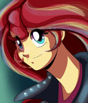equestria_girls humanized solarsourced sunset_shimmer