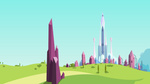 3luk crystal_empire highres scenery svg vector