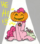 candy costume pinkie_pie pumpkin