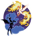 daybreaker nightmare_moon xkappax