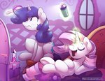 littleivy25 mane_trade rarity sweetie_belle