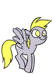 animated derpy_hooves naroclie