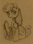 applejack maytee rope traditional_art