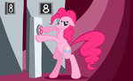 bipedal eight_game highres pinkie_pie pyrestorm the_stanley_parable