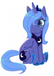 locklemonpie princess_luna