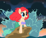 ariel hezaa mermaid merponies ponified