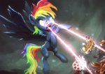 assasinmonkey pie rainbow_dash