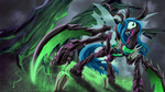 league_of_legends queen_chrysalis zedrin