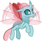 grown_up highres ocellus vector vector-brony