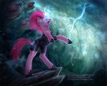 absurdres elzafox highres lightning magic tempest_shadow