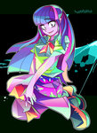 equestria_girls highres humanized twilight_sparkle tyuubatu