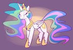 absurdres graphenedraws highres princess_celestia