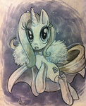 amy_mebberson emma_frost marvel_comics ponified