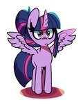 absurdres highres kindakismet princess_twilight twilight_sparkle