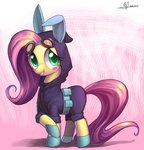 absurdres catsuit costume fluttershy highres jggjqm522