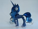 Post 66247, tags: groovebird, highres, photo, princess_luna, sculpture, rating:Safe, score:6, user:Kraps