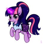 clothes haden-2375 magic twilight_sparkle