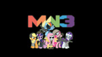 applejack armor call_of_duty crossover fluttershy gun helmet main_six military pinkie_pie rainbow_dash rarity rifle sefling twilight_sparkle wallpaper weapon