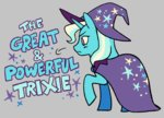 bonsaisonly the_great_and_powerful_trixie