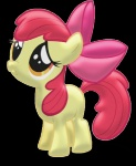 apple_bloom dancinninjac transparent