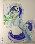 highres minuette sararichard traditional_art