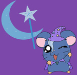 hamster hamtaro hikarixxkh species_swap the_great_and_powerful_trixie