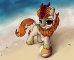 autumn_blaze ball highres hitbass