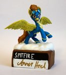 photo sculpture spitfire ubrosis