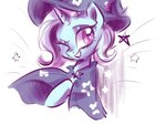 cape colorfulcolor233 hat the_great_and_powerful_trixie