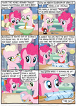 comic cooking filly granny_pie kturtle origin_story pinkie_pie