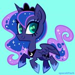 princess_luna spacekitsch