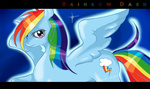 black_bars doink-doink highres rainbow_dash