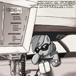 album_cover beastie_boys ill_communication rainbow_dash txlegionnaire