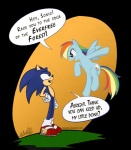 adamrbi comic crossover rainbow_dash sonic sonic_the_hedgehog