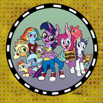 applejack arthur big_macintosh crossover fluttershy main_six pinkie_pie ponified rainbow_dash rarity snailsquirm snipsy_snap spike the_great_and_powerful_trixie twilight_sparkle willdrawforfood1