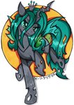 kaboderp-sketchy queen_chrysalis