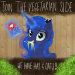 darkestlunarflower hay highres magic oats princess_luna