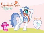 ponified rikuta smokescreen transformers