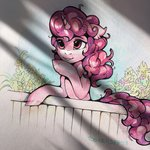 highres sugar_belle traditional_art zoliklispp