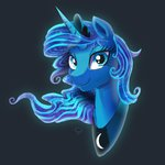 absurdres colorsoundz highres princess_luna