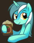 cider highres lyra_heartstrings moozua