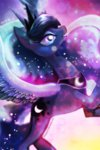 kairean princess_luna
