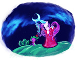 flowers hat megaawesomefun rarity rose_(flower) spike