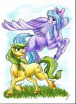 absurdres apple_fritter flitter highres lupiarts traditional_art