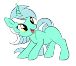 filly glittering_starshower lyra_heartstrings