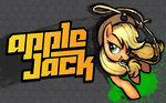 applejack elosande fighting_is_magic rope