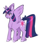 biskyfresh princess_twilight twilight_sparkle