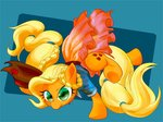 applejack clothes highres noupu1115
