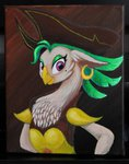 captain_celaeno highres horseez traditional_art