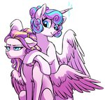 grown_up lopoddity princess_flurry_heart princess_skyla